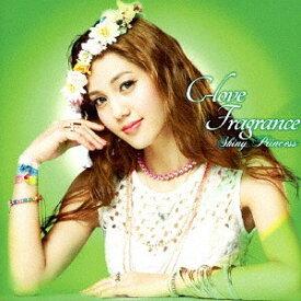 C-love FRAGRANCE Shiny Princess[CD] / オムニバス