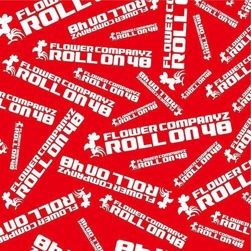 ROLL ON 48[CD] / フラワーカンパニーズ