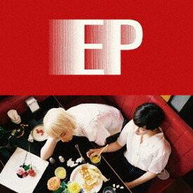 EP [通常盤][CD] / chelmico