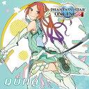 QUNA[CD] / クーナ (CV: 喜多村英梨)