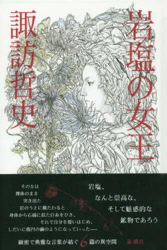 岩塩の女王[本/雑誌] / 諏訪哲史/著