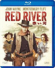 赤い河 [廉価版][Blu-ray] / 洋画