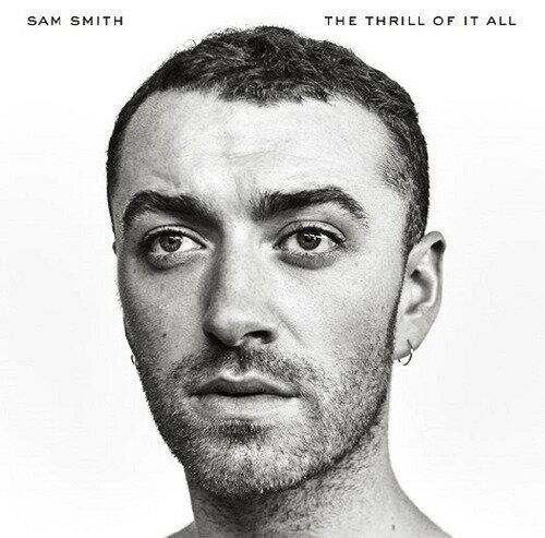 スリル・オブ・イット・オール[CD] / サム・スミス