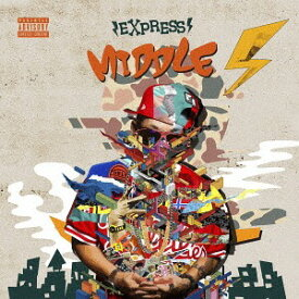 MIDDLE[CD] / EXPRESS