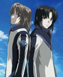 蒼穹のファフナー EXODUS Blu-ray BOX [7Blu-ray+CD/初回限定版][Blu-ray] / アニメ