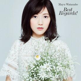 Best Regards! [通常盤][CD] / 渡辺麻友