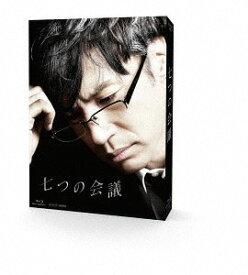 七つの会議[Blu-ray] / TVドラマ