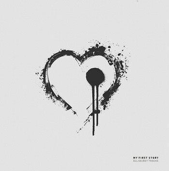 ALL SECRET TRACKS[CD] / MY FIRST STORY