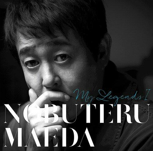 My Legends I [通常盤][CD] / 前田亘輝