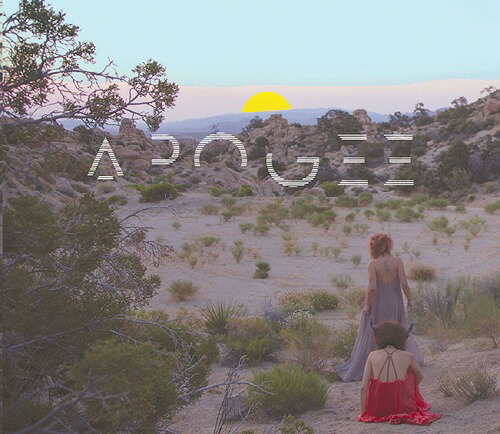 Higher Deeper[CD] / APOGEE