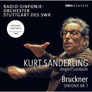 ブルックナー: 交響曲 第7番[CD] / クラシックオムニバス