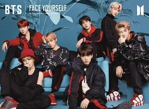 FACE YOURSELF [Blu-ray付初回...