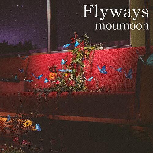 Flyways [CD+Blu-ray][CD] / moumoon