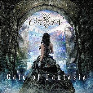 Gate of Fantasia[CD] / CROSS VEIN