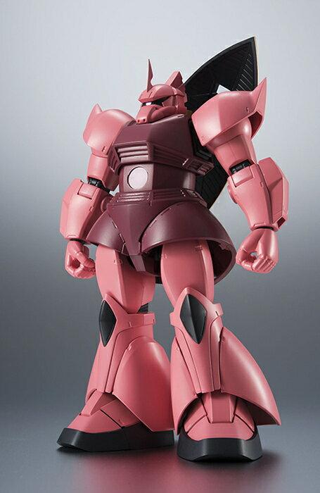 【バンダイ】ROBOT魂 [SIDE MS] 機動戦士ガンダム MS-14S シャア専用ゲルググ ver. A.N.I.M.E.[グッズ]