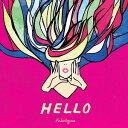 HELLO[CD] / Fabrhyme
