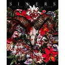SINNERS -no one can fake my blood-[CD] / lynch.