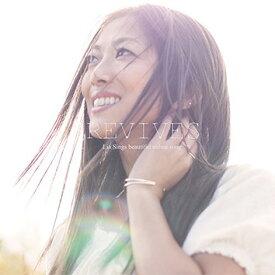 REVIVES -Lia Sings beautiful anime song-[CD] / Lia