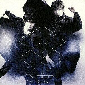 TVアニメ「gdメン」エンディングテーマ: Duality [通常盤][CD] / BB-voice