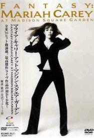 マライア・キャリー・アット・マジソン・スクエア・ガーデン[DVD] / マライア・キャリー