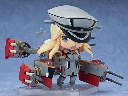 【グッドスマイルカンパニー】ねんどろいど 艦隊これくしょん ‐艦これ‐ Bismarck(ビスマルク)改[グッズ]