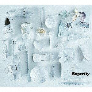 Bloom [Blu-ray付初回限定盤][CD] / Superfly