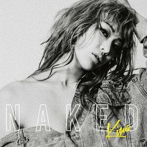 Naked[CD] / KIRA