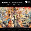 マーラー: 大地の歌 [UHQCD][CD] / クラウス・テンシュテット (指揮)