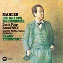 マーラー: 歌曲集「子供の不思議な角笛」 [UHQCD][CD] / クラウス・テンシュテット (指揮)