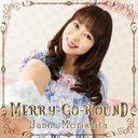 MERRY-GO-ROUND[CD] / 森下純菜