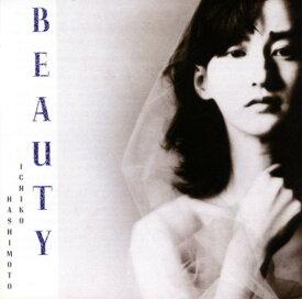 BEAUTY [生産限定低価格盤][CD] / 橋本一子