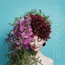 MIKI MADE[CD] / 宮本美季