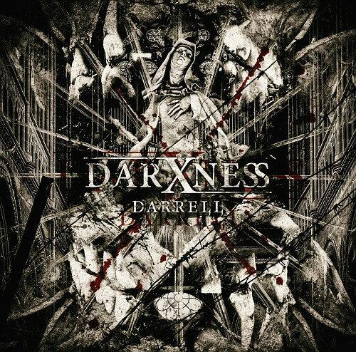 DARXNESS[CD] / DARRELL