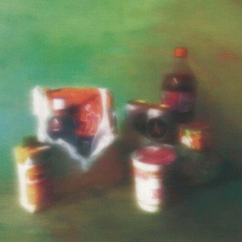 Still Life[CD] / Analogfish