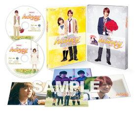 honey 豪華版[DVD] / 邦画