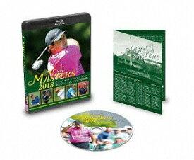 The Masters 2018[Blu-ray] / スポーツ
