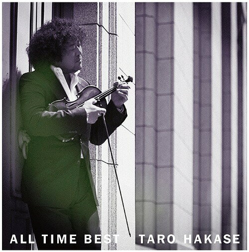 ALL TIME BEST 豪華盤[CD] / 葉加瀬太郎