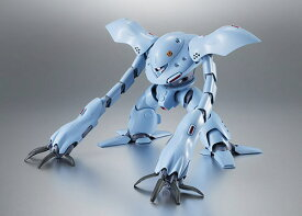 【バンダイ】ROBOT魂 (SIDE MS) MSM-03C ハイゴッグ ver. A.N.I.M.E. [機動戦士ガンダム0080 ポケットの中の戦争][グッズ] / ※ゆうメール利用不可