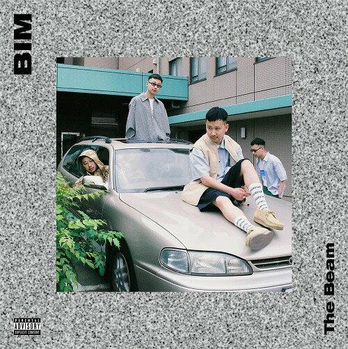 The Beam[CD] / BIM