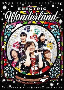 ももいろクリスマス2017 〜完全無欠のElectric Wonderland〜 LIVE DVD [初回限定版][DVD] / ももいろクローバーZ