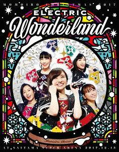 ももいろクリスマス2017 〜完全無欠のElectric Wonderland〜 LIVE Blu-ray [初回限定版][Blu-ray] / ももいろクローバーZ
