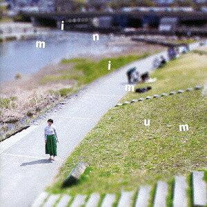 minimum[CD] / 清水艶