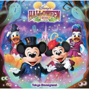 東京ディズニーランド(R) ディズニー・ハロウィーン2018[CD] / ディズニー