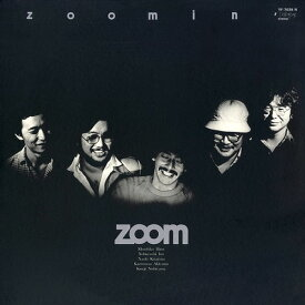 ZOOMIN' [オンデマンドCD][CD] / ZOOM