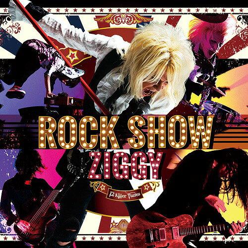 ROCK SHOW[CD] / ZIGGY