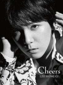 Cheers [DVD付初回限定盤][CD] / イ・ホンギ (from FTISLAND)