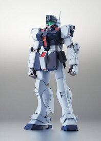 【バンダイ】ROBOT魂 (SIDE MS) RGM-79SP ジム・スナイパーII ver. A.N.I.M.E. [機動戦士ガンダム0080 ポケットの中の戦争][グッズ]