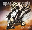 METAL LULLABY[CD] / Apes From Nine
