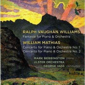マサイアス: ピアノ協奏曲第1番 第2番 他[CD] / クラシックオムニバス