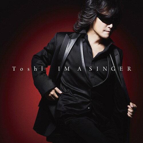 IM A SINGER[CD] / Toshl